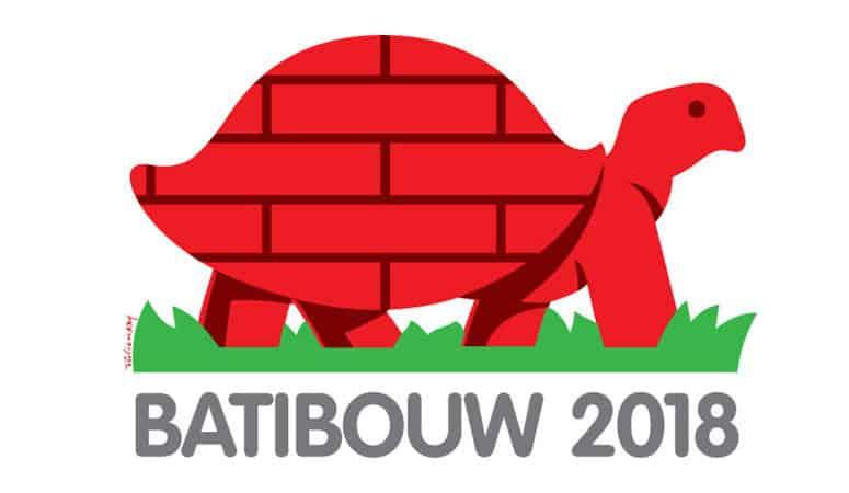 Batibouw 2018