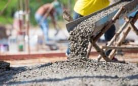 Hoe (zelf) een betonvloer gieten?