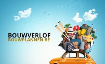 Bouwverlof per Regio in België