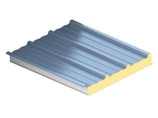 Ge 239 Soleerde Dakplaten Prijs Voordelen Amp Soorten