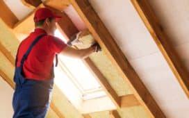 Geluidsisolatie voor je dak