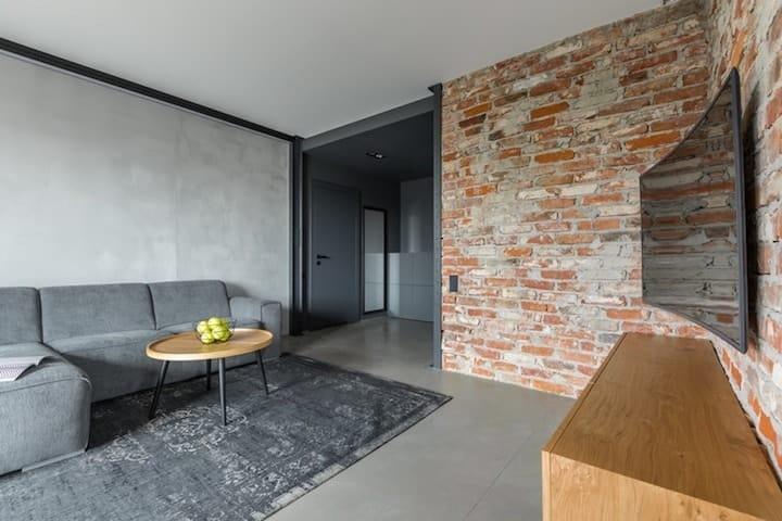 betonvloer in de woonkamer voordelen prijs inspiratie. Black Bedroom Furniture Sets. Home Design Ideas