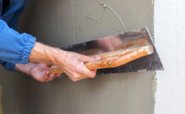 Vochtige Muren Behandelen