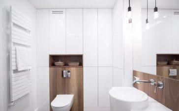 Badkamer verwarming: Soorten systemen en Voordelen