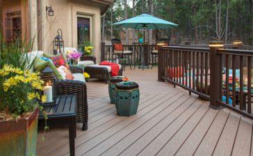Composiet terras aanleggen: Prijs & Voordelen