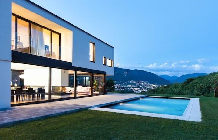 Heeft een polybetonvloer voor een terras enige nadelen?