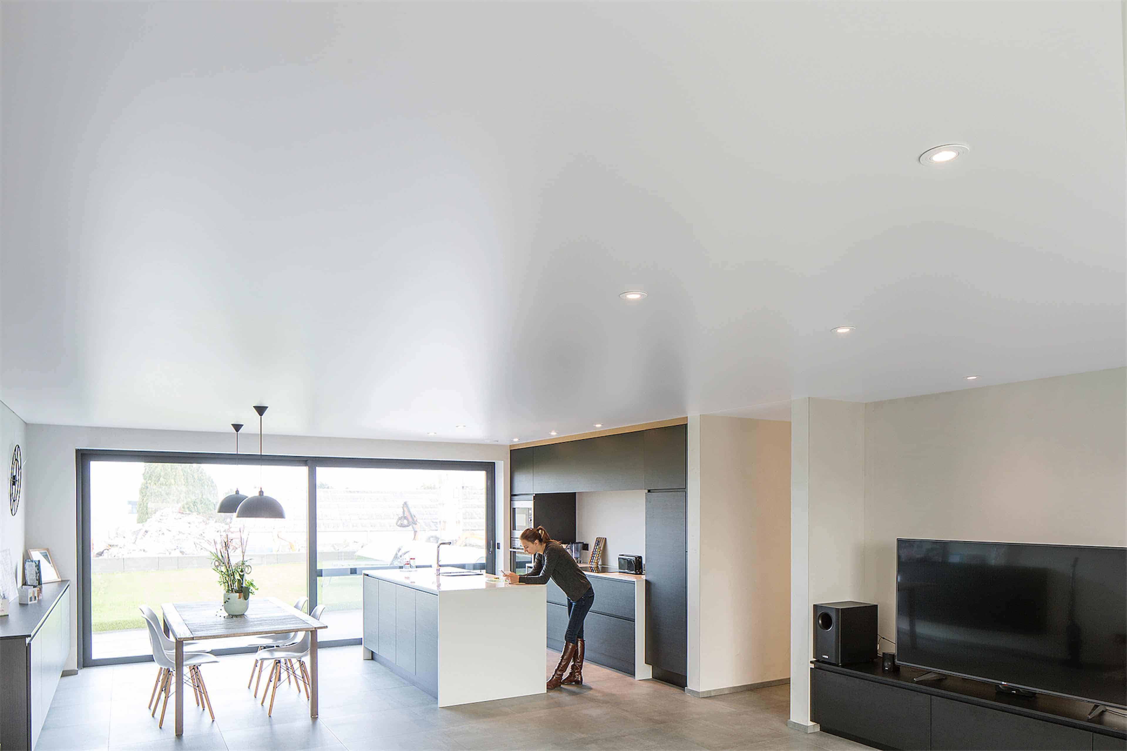 Plafond Badkamer: 5 Soorten Plafondbekleding - Voordelen, Advies ...