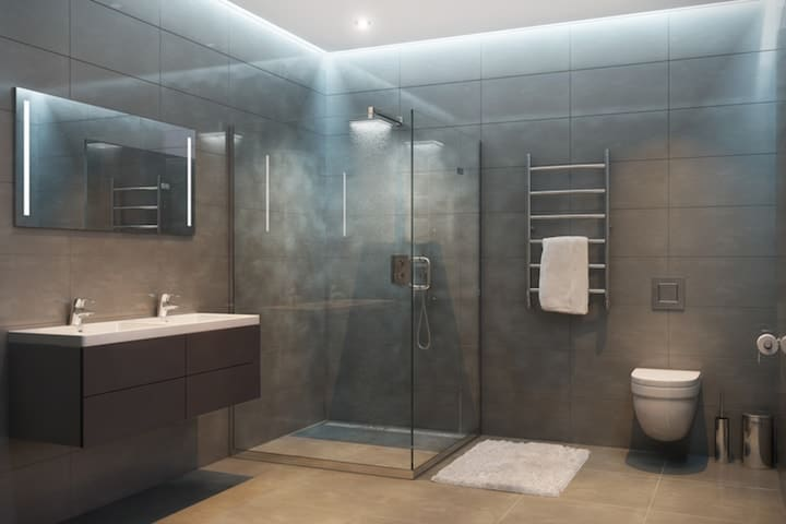 Awesome Isolatieplaten Badkamer Pictures - House Design Ideas 2018 ...