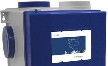 Ventilatie unit - Soorten, werking & Prijs
