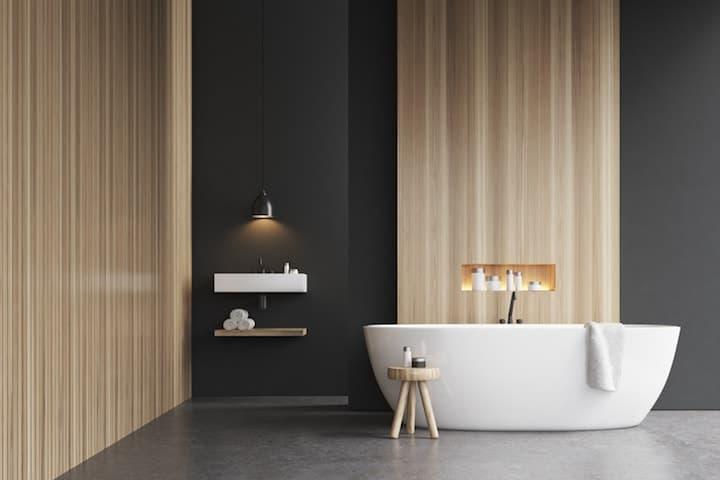 Badkamer verwarming: Soorten, Voordelen & Prijs