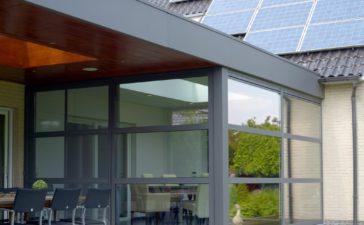 Aluminium Veranda - Mogelijkheden, Voordelen & Prijs