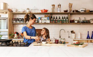 Wat is de perfecte keuken indeling?