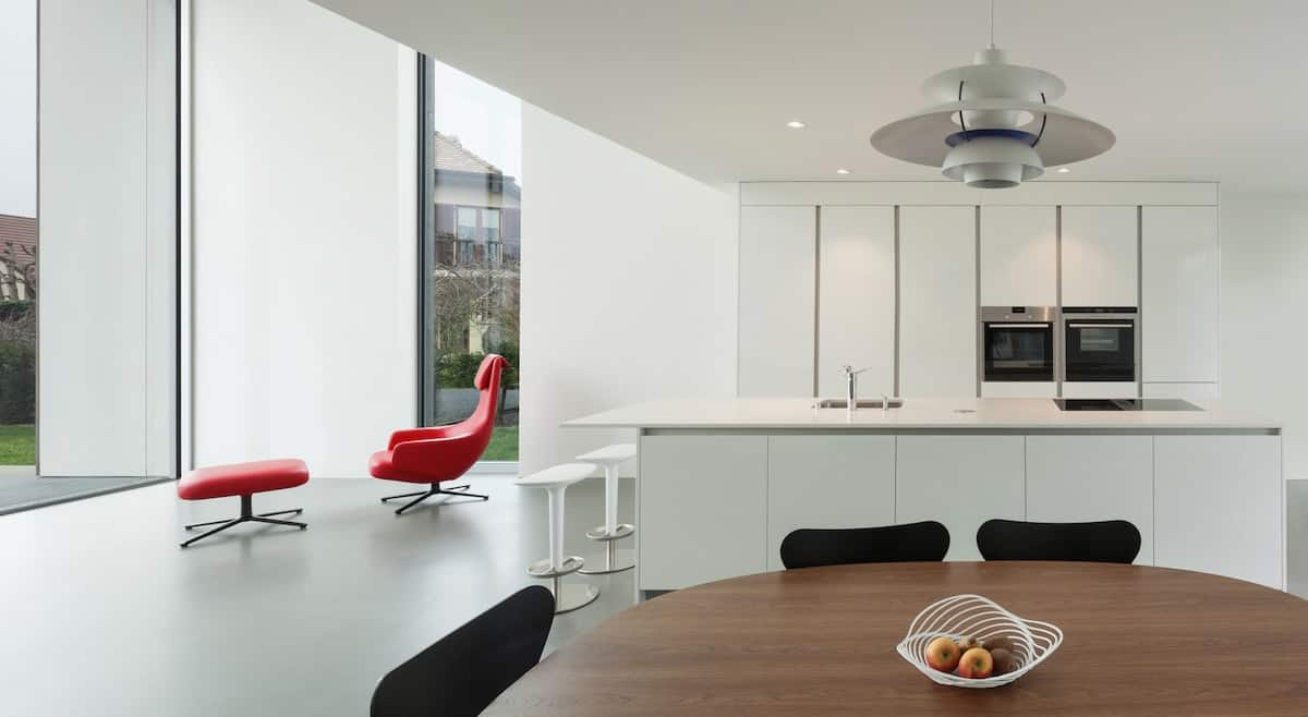 Keukeneiland T Opstelling : Keuken opstelling inspirational kleine keuken met kookeiland
