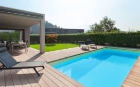Open veranda en zwembad: Mogelijkheden & Prijs